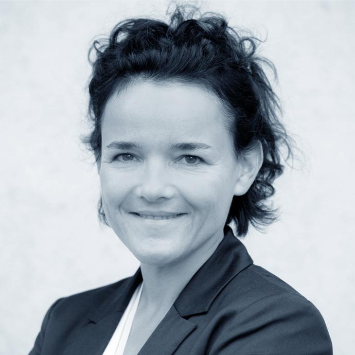 Profilbild Corinna Höll