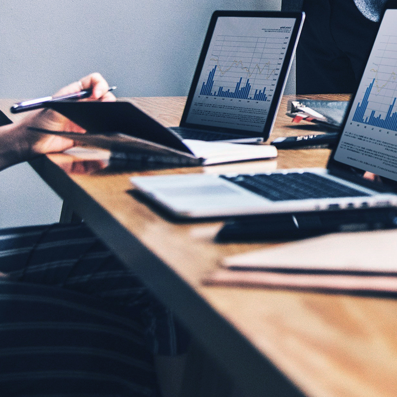 Bild für Angebot Digital Marketing Workshops