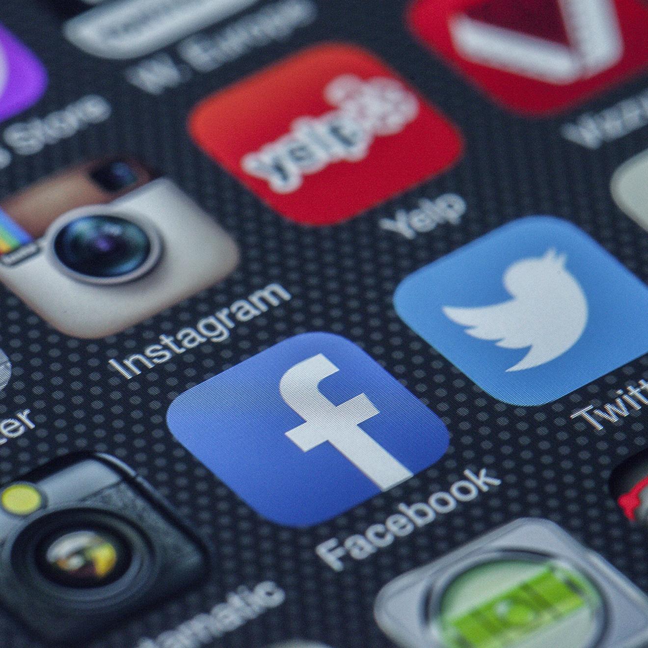 Bild für Integrierte Social Media Marketing